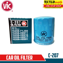 Load image into Gallery viewer, Vic Oil Filter C-313 Mitsubishi Pajero Field Master