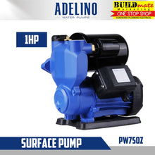Load image into Gallery viewer, Adelino Surface Pump 1HP PW750Z