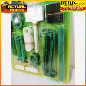 Daiken Gardening Assist Tool Set DGD096