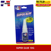 Load image into Gallery viewer, EVO BOND Super Glue for DIY Crafts 10g
