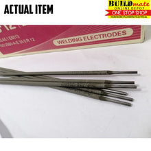 "Load image into Gallery viewer, 2.5KG Golden Bridge Welding Rod E6013 3/32"" 2.5mm SOLDPERBOX"