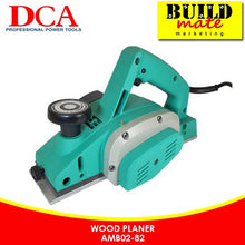 Load image into Gallery viewer, DCA Wood Planer AMB02-82