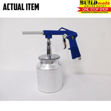 Load image into Gallery viewer, OMEGA ELITE Air Undercoating Spray Gun 616A PROFESSIONAL •BUILDMATE•