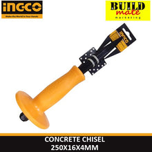Load image into Gallery viewer, INGCO Concrete Chisel 300mm/250mm