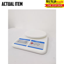 Load image into Gallery viewer, Proman Digital Weight Scale P-C101