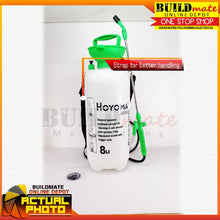 Load image into Gallery viewer, HOYOMA Portable Manual Sprayer 8L GN-SPRA2-8L