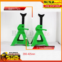 Load image into Gallery viewer, HOYOMA Jack Stand 3 Tons Capacity H-JS03 •BUILDMATE•