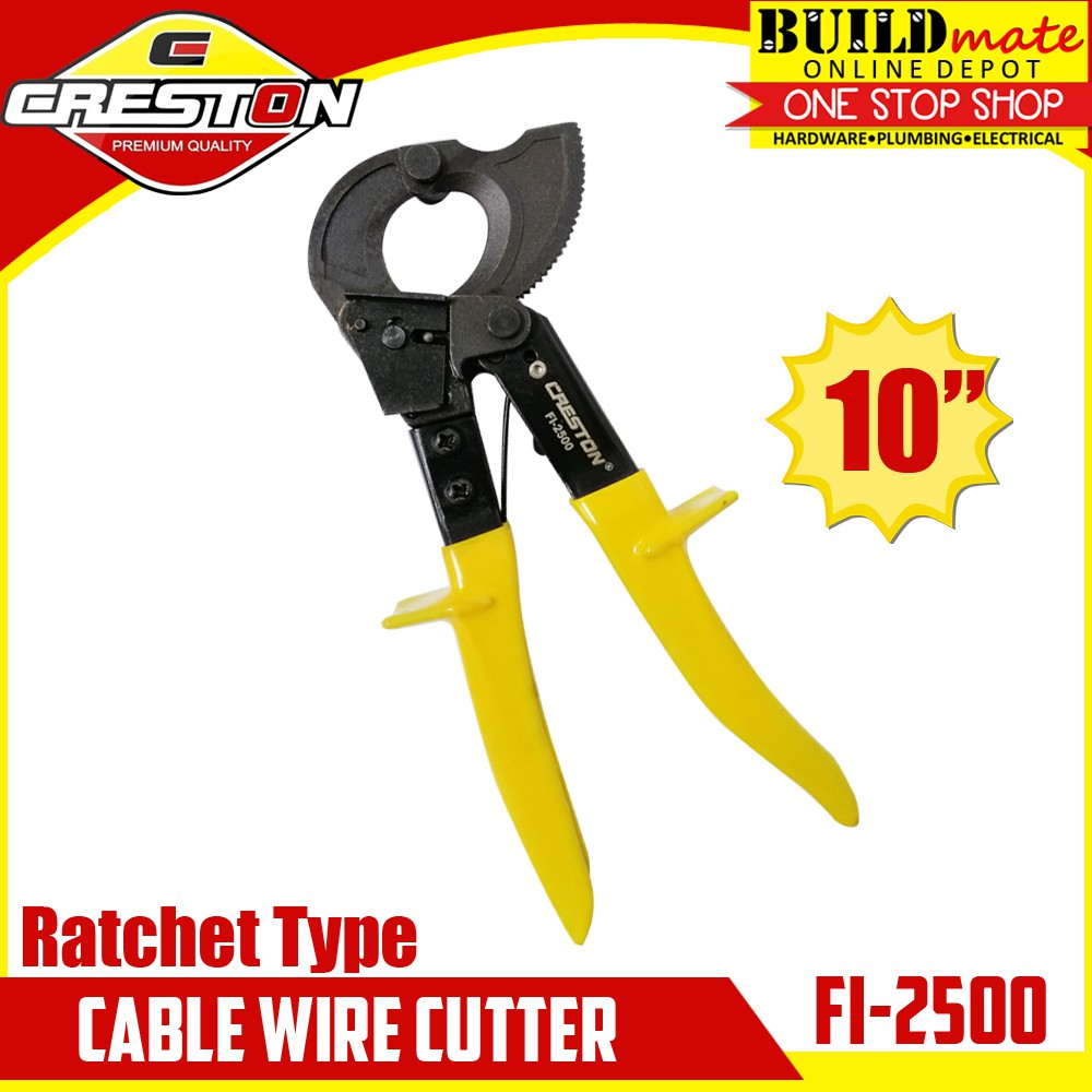 CRESTON Cable Cutter 10