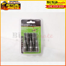 Load image into Gallery viewer, Hoyoma Magnetic Nut Setter Tex Screw Adaptor •SOLD PER PIECE•