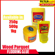 Load image into Gallery viewer, STIKWEL Wood Parquet Flooring Glue