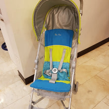Load image into Gallery viewer, Silver Cross Umbrella Stroller Preloved