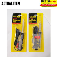 Load image into Gallery viewer, STANLEY Soldering Iron 30W / 45W