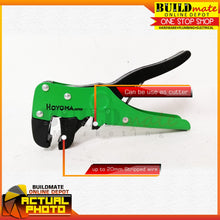 Load image into Gallery viewer, Hoyoma Automatic Wire Stripper H66-812 •BUILDMATE•