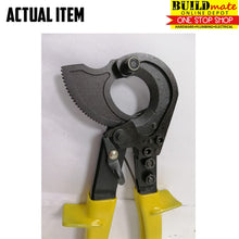 "Load image into Gallery viewer, CRESTON Cable Cutter 10"" Ratchet Type FI-2500"