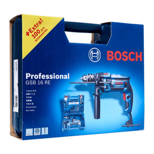 Bosch Impact Drill Wrap GSB 16 RE 100% Original