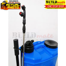 Load image into Gallery viewer, Hoyoma BLUE 2IN1 Knapsack Sprayer BATTERY & MANUAL 16L •NEW ARRIVAL!•