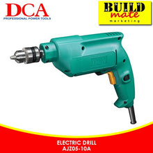 Load image into Gallery viewer, DCA Electric Drill AJZ05-10A