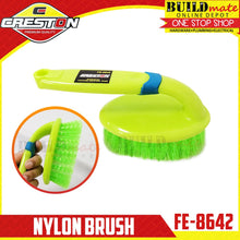 Load image into Gallery viewer, Creston Nylon Brush FE-8642 •BUILDMATE•
