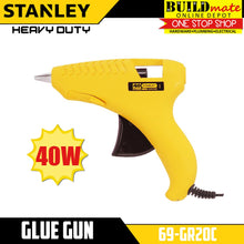 Load image into Gallery viewer, Stanley Heavy Duty BIG Glue Gun 40W 69-GR20C •BUILDMATE•