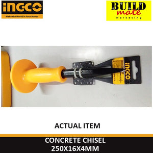 INGCO Concrete Chisel 300mm/250mm