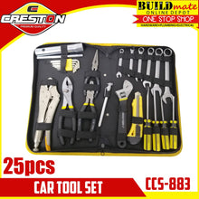 Load image into Gallery viewer, CRESTON Car Tool 25pcs/SET CCS-883