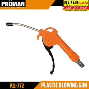 Proman Air Duster Blowing Gun P11-772