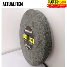 Load image into Gallery viewer, CRESTON Grinding Stone for Bench Grinder GRIT46 FW-3486