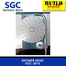 Load image into Gallery viewer, SGC Shower Head SGC-2016