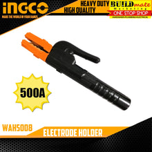 Load image into Gallery viewer, INGCO Electrode Welding Holder 500A WAH5008