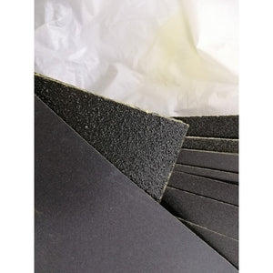 SIEGER Germany Sand Paper HIGH QUALITY comparable to 3M