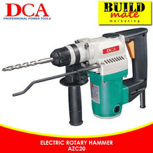 Load image into Gallery viewer, DCA Electric Rotary Hammer  AZC20
