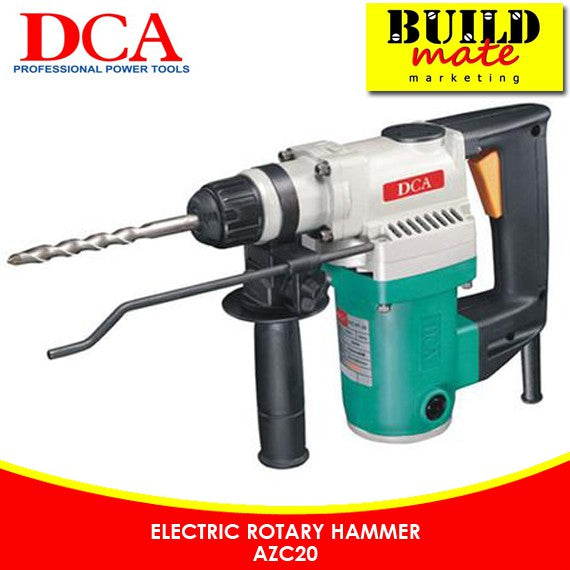 DCA Electric Rotary Hammer  AZC20