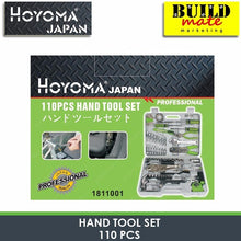 Load image into Gallery viewer, Hoyoma Hand Tool Set 110pcs