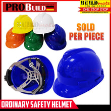 Load image into Gallery viewer, PROBUILD Ordinary Safety Helmet Hard Hat •BUILDMATE•