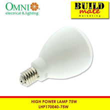 Load image into Gallery viewer, Omni High Power Lamp LHP170E40-75W