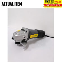 Load image into Gallery viewer, Lotus Angle Grinder 650W LTSG6500S +FREE Disc&CottonGloves