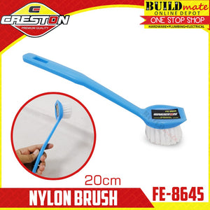 Creston Nylon Brush FE-8645