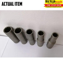 "Load image into Gallery viewer, Ameriman 1/2"" Drive Deep Socket 12pt. / 6pt. SOLD PER PIECE"