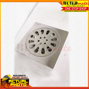 SUGI JAPAN Stainless Steel Floor Strainer SS2-1 •BUILDMATE•