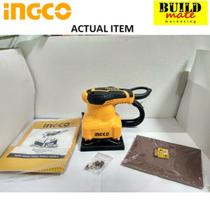 INGCO Palm Sander 240W PS2408