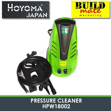 Load image into Gallery viewer, Hoyoma Pressure Washer Cleaner HPW18002