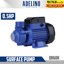 Load image into Gallery viewer, ADELINO Surface Pump 0.5HP QB60K