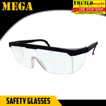 Load image into Gallery viewer, MEGA Safety Glasses  •BUILDMATE•