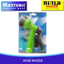 Load image into Gallery viewer, MAXTENIC Garden Hose Nozzle Sprayer