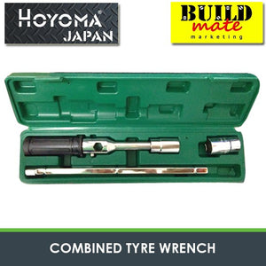 Hoyoma Combined Tire Wrench