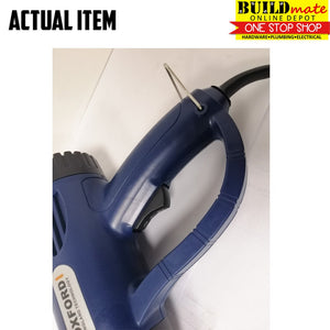 OXFORD ENGLAND Heat Gun 1800W OXGH1500