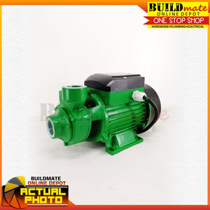 MARFLO Italy Water Peripheral Booster Pump 0.5HP •BUILDMATE•