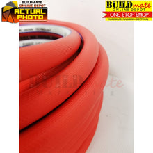 Load image into Gallery viewer, Powerhouse 3Ply Pressure Washer Power Sprayer Hose (RED) Ø8.5mm 50m / 100m