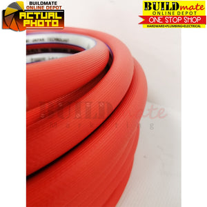 Powerhouse 3Ply Pressure Washer Power Sprayer Hose (RED) Ø8.5mm 50m / 100m