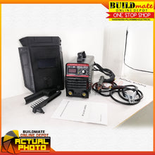 Load image into Gallery viewer, COMPACT JAPAN 250A IGBT Inverter Welding Machine MMA-250 •BUILDMATE•